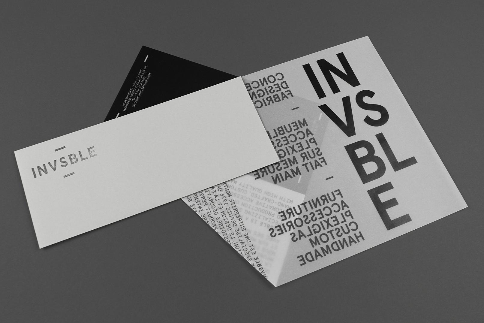 Boutique INVSBLE