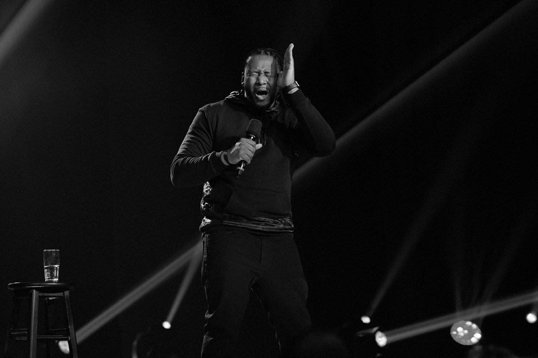 Eddy King – Mokonzi