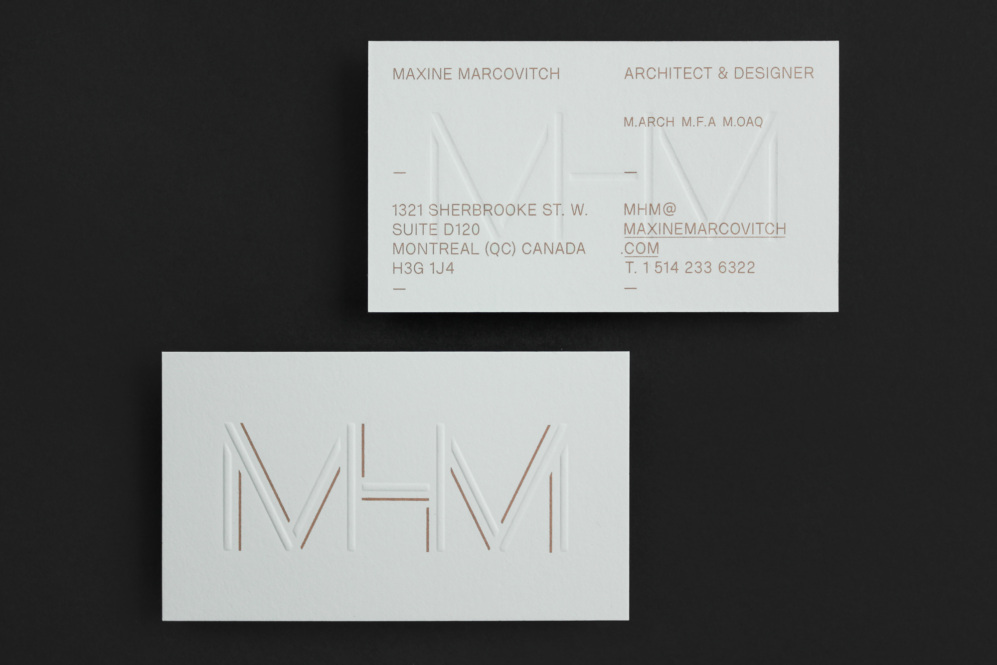 MHM Architect