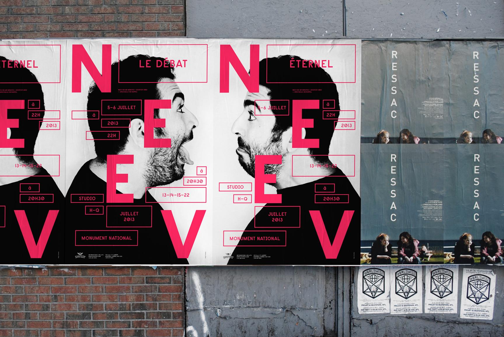 Neev – The Eternal Debate