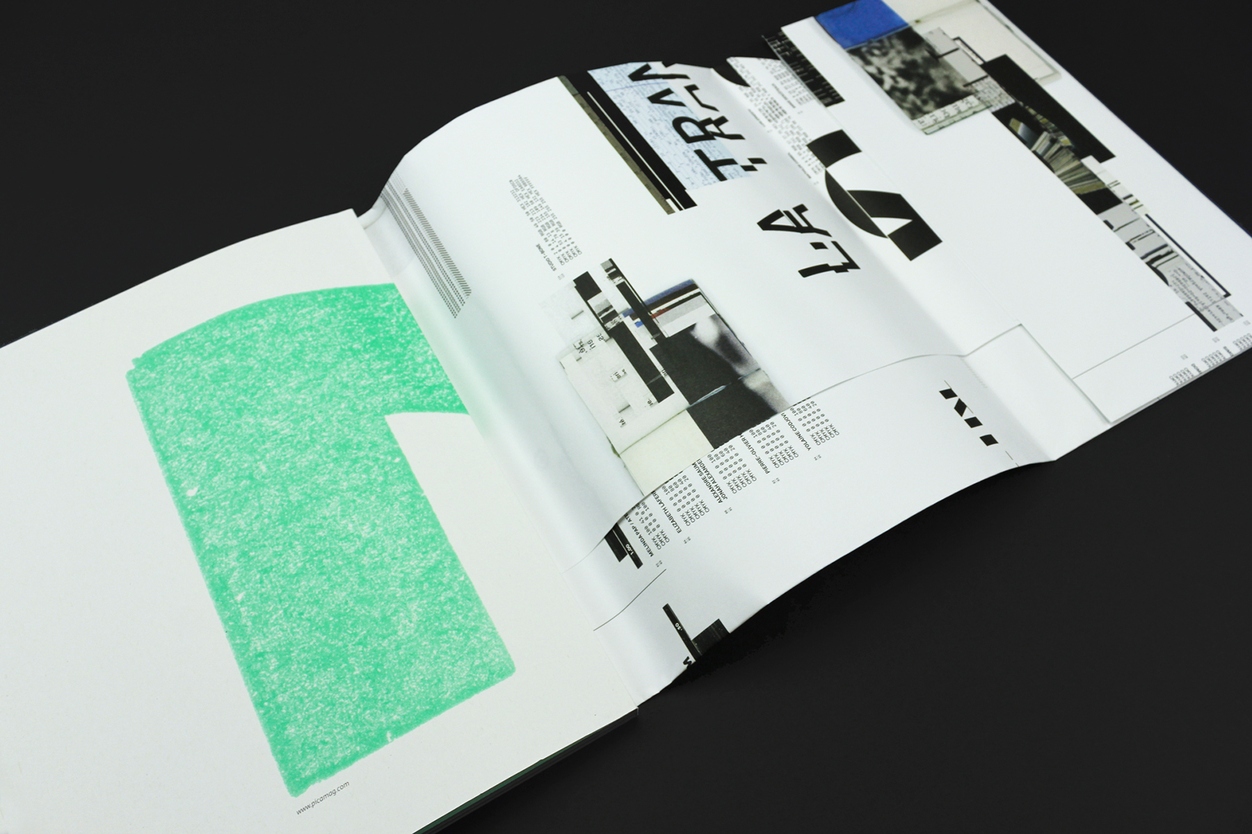 Pica Magazine