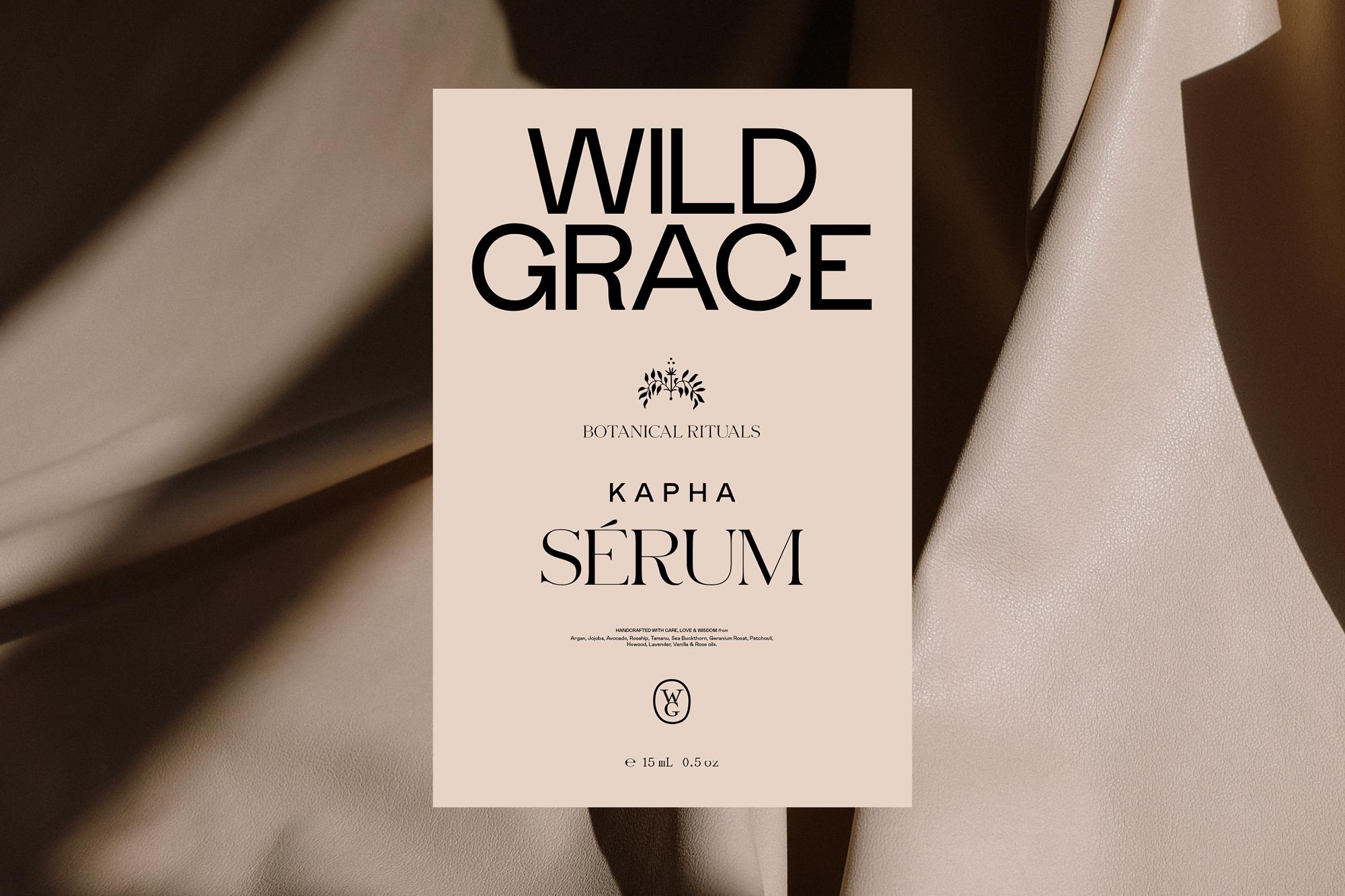 Wild Grace